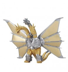 King Ghidorah Movie Monster X Bandai