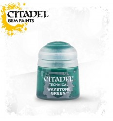 WAYSTONE GREEN Technical Citadel