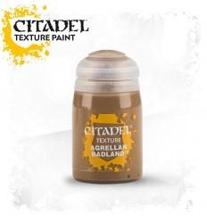 AGRELLAN BADLAND texture Citadel