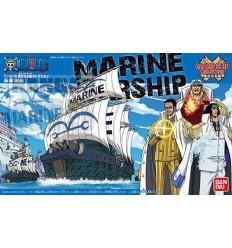 Marine Warship GSC One Piece Bandai