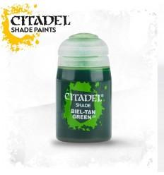 BIEL-TAN GREEN Shade Citadel