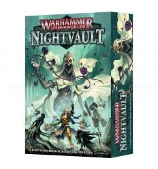 Nightvault Warhammer Underworlds Citadel
