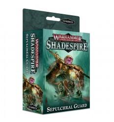 Shadespire Enjambre de Spiteclaw Warhammer Underworlds Citadel