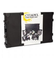 PROJECT BOX citadel