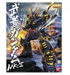 Shin Musha MK II Gundam MG