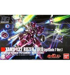 Rozen Zulu (Episode 7 ver.) HG Gundam Unicorn Bandai
