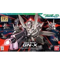 GN-X III HG Bandai