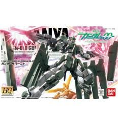 Gundam Zabaniya HG Bandai