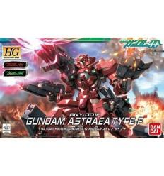 Gundam Astraea Type-F HG Bandai