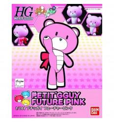 Petit'gguy Future Pink HG Bandai