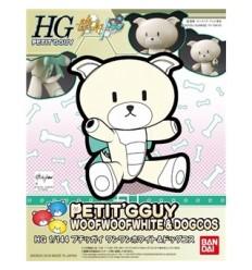 Petit'gguy WanWan HG Bandai