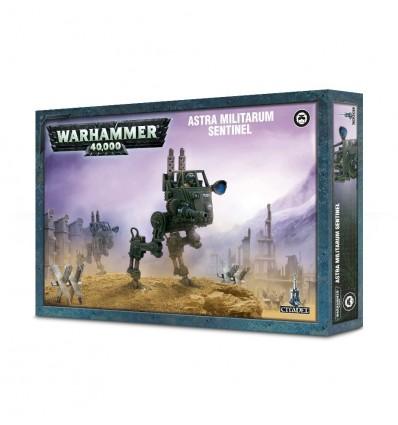 Cadian Command Squad Astra Militarum 5 miniatures Citadel Warhammer