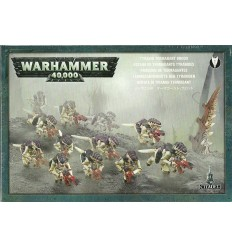 Death Guard Myphitic Blight-hauler Citadel Warhammer