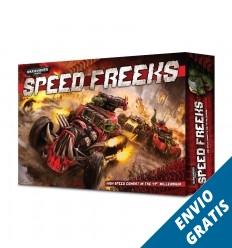 Speed Freeks (ESP) Citadel