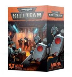 Kill Team Arena (ESP) Citadel