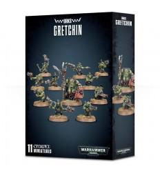 Ork Gretchin 11 miniatures Citadel Warhammer