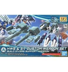 Gundam 00 Sky SDGCS Bandai