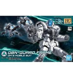 Gundam Shinning Break HG Bandai