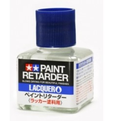 Paint Retarder Acrylic 40 ml Tamiya
