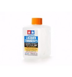 Lacquer Thinner 250 ml Tamiya