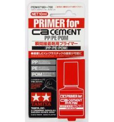 CA Cement Primer for PP PE POM Tamiya