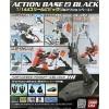 Action Base 2 Negra Bandai