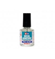 Decal adhesive Softener10 ml Tamiya