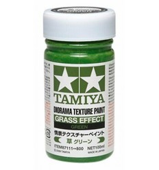 Texture Paint Grass Green Tamiya