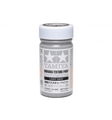 Texture Paint Pavement Light Gray Tamiya
