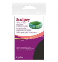 Sculpey Set para Diseños y Detalles