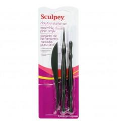 Sculpey Set de Iniciación