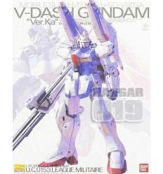VICTORY Dash Gundam Ver Ka MG