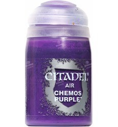CHEMOS PURPLE Air Citadel
