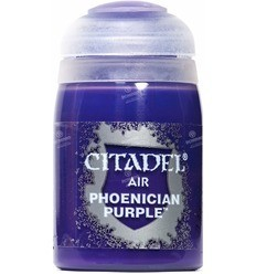 PHOENICIAN PURPLE Air Citadel