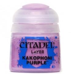 Kakophoni Purple Layer Citadel