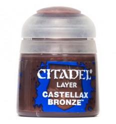 Castellax Bronze Layer Citadel