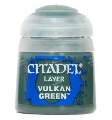 Vulkan Green Layer Citadel