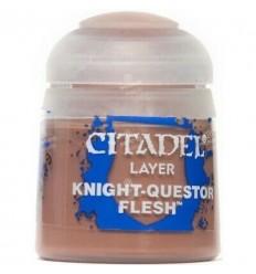 Knight-Questor Flesh Layer Citadel
