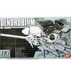 Dendrobium GP03 1/550 Bandai