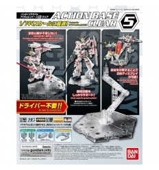 Action Base 5 Bandai