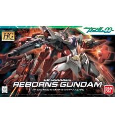 Reborn Gundam HG Bandai