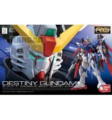 Destiny Gundam ZGMF-X42S RG Bandai