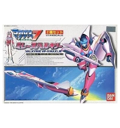 VF-11 Max 1/144 Bandai