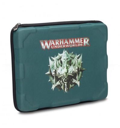 Nightvault Warhammer Underworlds (Esp) Citadel