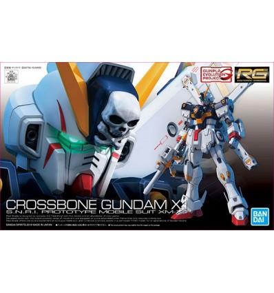 Crossbone X1 HG Bandai