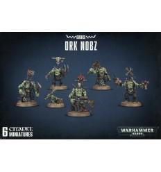 Ork Boyz 11 miniaturas Citadel