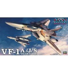 VF-1 Super Strike Valkyrie 1/72 Hasegawa