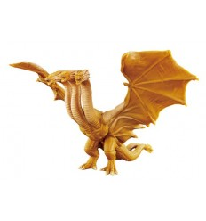 King Ghidorah 2019 Movie Monster Series Bandai