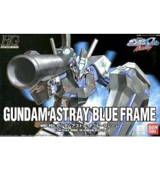 Gundam Astray Blue Frame HG Bandai