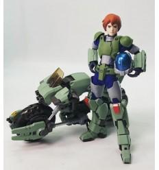 Motociclon Rand 1/12 Riobot Sentinel Toys